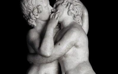 1 dicembre h.17.00: caffè filofosico. L'amore ai tempi di Platone. Un dialogo sul Simposio