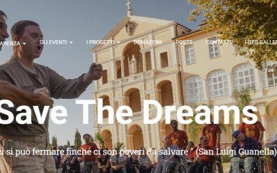 R_esistiamo insieme a Save The Dreams