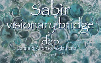 ArtSharing va a New York: Sabìr Visionary Bridge