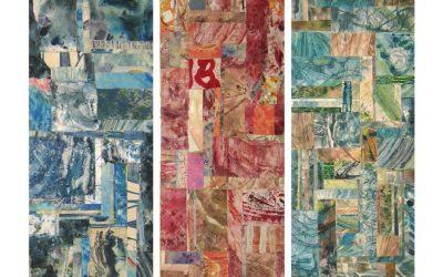 dap – Luigia d'Alfonso e Ada Perla per Rome Art Week 2019. Ciaccerata immaginatopeica 23 ottobre ore 10