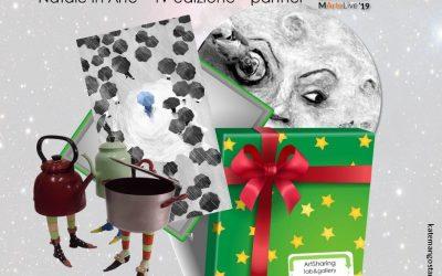 Natale in Arte 2019 – Mondi Immaginari ed altre storie