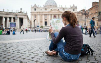 La (in)sostenibile leggerezza del turismo. Di Penelope Filacchione