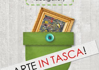 Arte in Tasca: breve storia di un'idea