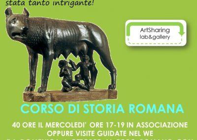 Storia di Roma: dalla Fondazione alla caduta dell'impero