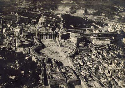CAMMINANDO NEL TEMPO. LA STORIA DELLA CITTA' DI ROMA IN QUATTORDICI APPUNTAMENTI