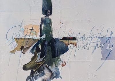 Simona Gasperini – Bianco. Emily Dickinson. Viva due volte.