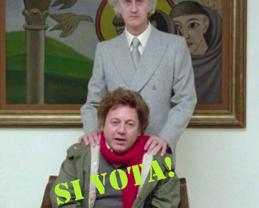 Votazioni per il nuovo Presidente di ArtSharing Roma